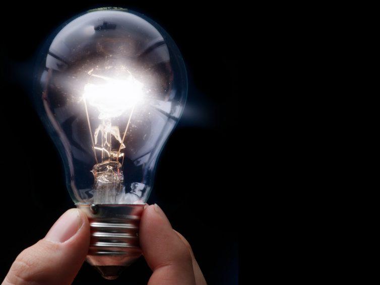Lutin Bazar : l'électricité